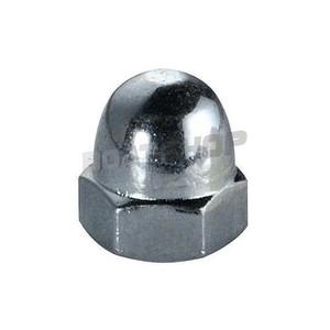Nakrętka Kołpakowa DIN 1587 M4 10 szt