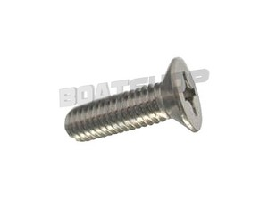 Śruba DIN 965 M 6 6x60