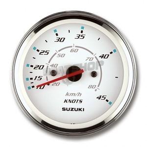 Prędkościomierz Suzuki do 80 km/h - 45 węzłów 34100-93J53-000 .