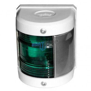 Lampa nawigacyjna zielona 112,5 st