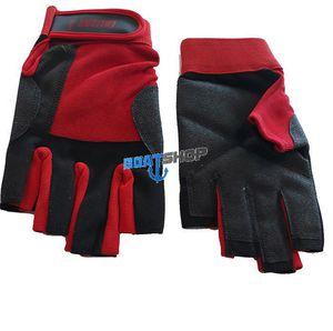 Rękawice żeglarskie  KEVLAR 5 palców rozmiar XL