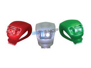 Zestaw 3 lampek nawigacyjnych na baterie