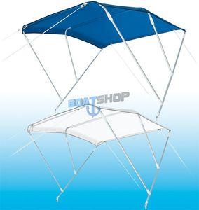 Daszek bimini blue 150