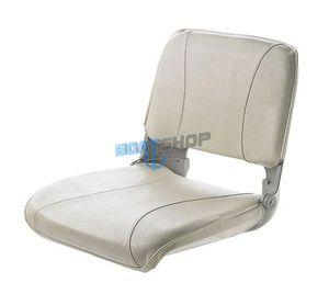 Fotel CREW składany biały Vetus