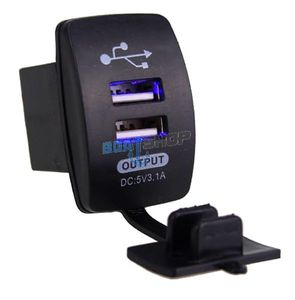Ładowarka USB 12V - 24V