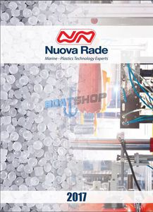 Katalog firmy NUOVA RADE 2017
