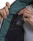 Bezrękawnik asekuracyjny JOBE Bodywarmer Women Dark Teal XL