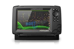 Echosonda Lowrance Hook Reveal 7   83/200 HDI ROW