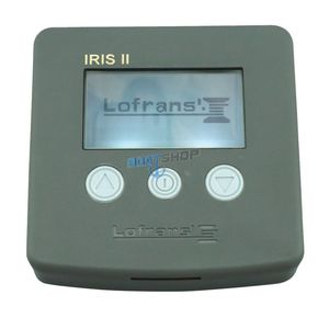 Licznik łańcucha IRIS II