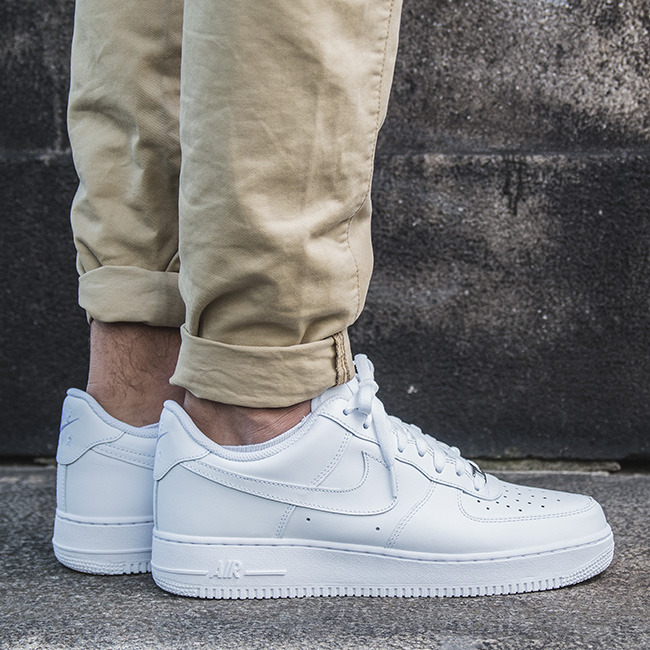 separation shoes bf129 bffaf BUTY MĘSKIE NIKE AIR FORCE 1 LOW 315122-111