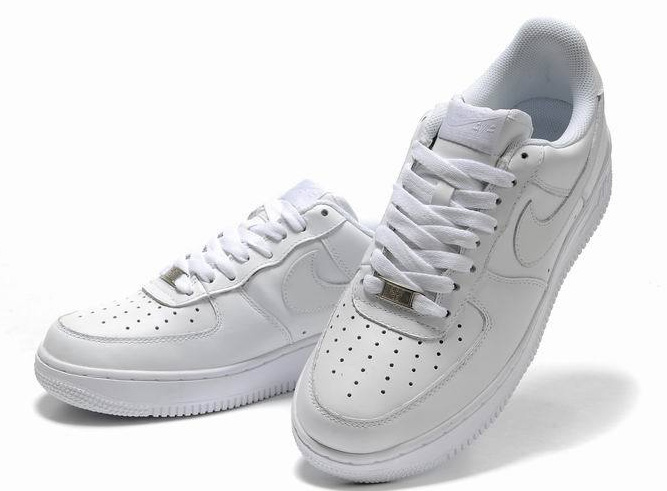quality design 060e0 63198 ... BUTY DAMSKIE NIKE AIR FORCE 1 LOW 315122-111 ...