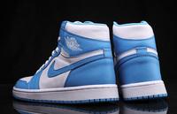 """NIKE AIR JORDAN 1 RETRO HIGH OG """"POWDER BLUE"""" 555088-117"""