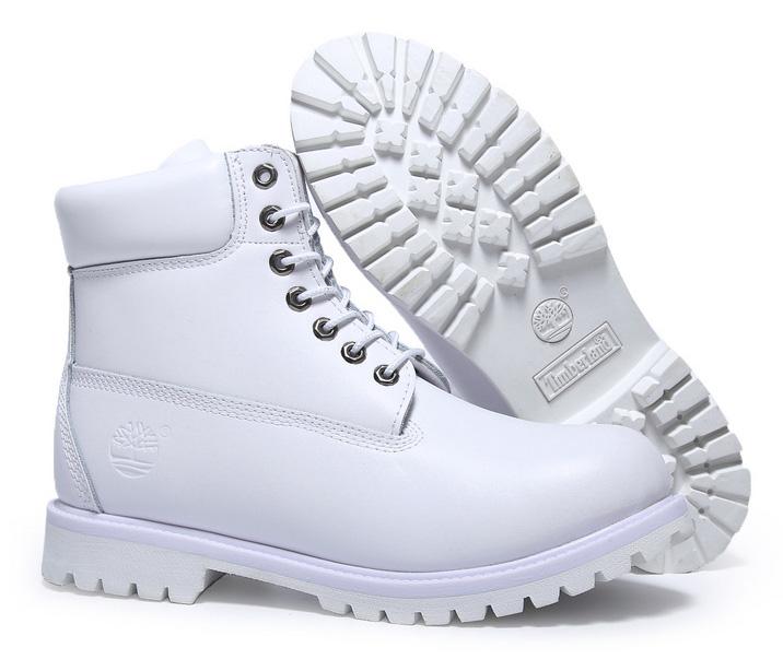 078986b5e080 Buty Damskie Timberland Premium 10061 Białe