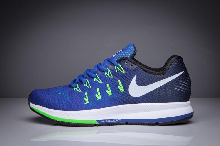Męskie Buty Do Biegania Nike Zoom Pegasus 33 831352 400