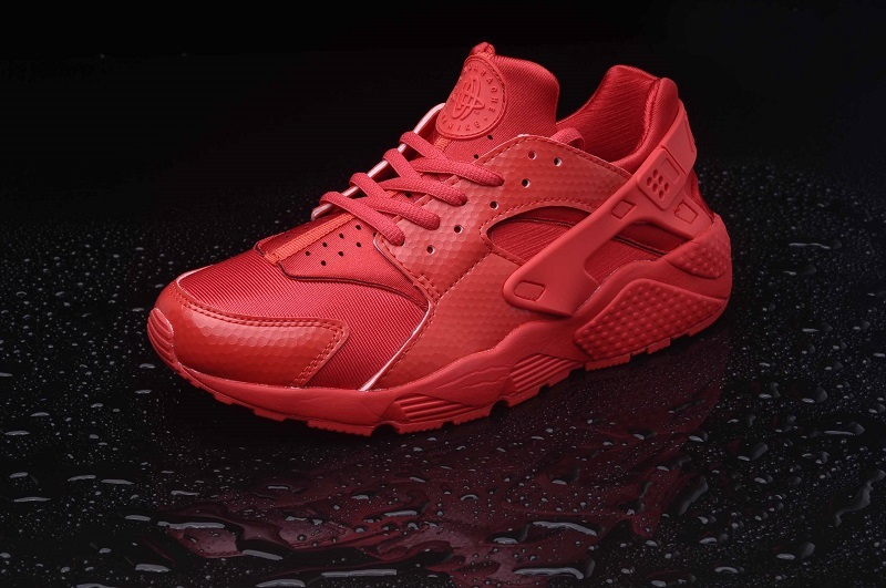 new product adbf3 f5d22 BUTY DAMSKIE NIKE AIR HUARACHE 318429-999