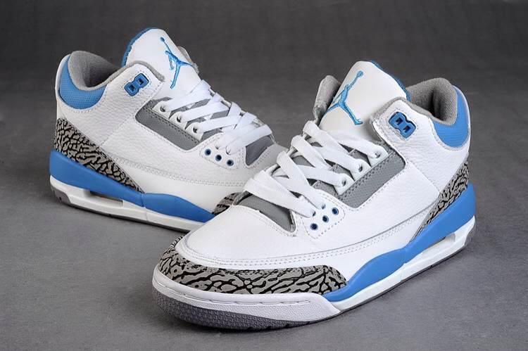 best sneakers 3c502 4e5d3 BUTY DAMSKIE NIKE AIR JORDAN 3 RETRO