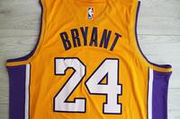 Koszulka LA LAKERS Nike #24 BRYANT NBA U08973