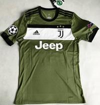 7ce9ad6c1 Koszulka piłkarska JUVENTUS TURYN 17 18 3rd Adizero ADIDAS  21 Dybala