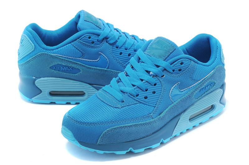 size 40 757b3 19fa6 ... Sportowe buty damskie NIKE AIR MAX 90 443817-401 ...