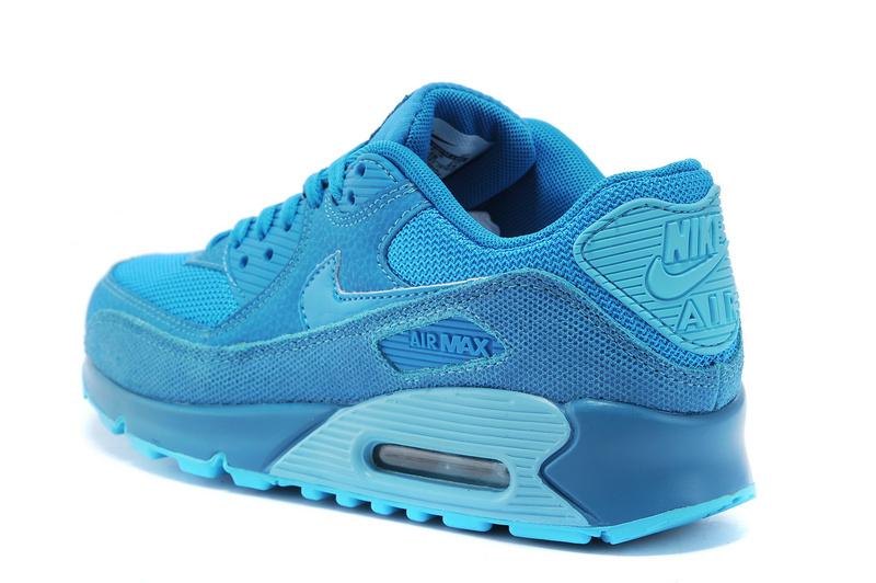 hot sale online 4a4f6 cdf9a ... Sportowe buty damskie NIKE AIR MAX 90 443817-401