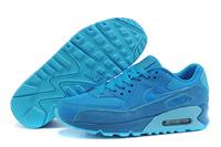 Sportowe buty damskie NIKE AIR MAX 90 443817-401