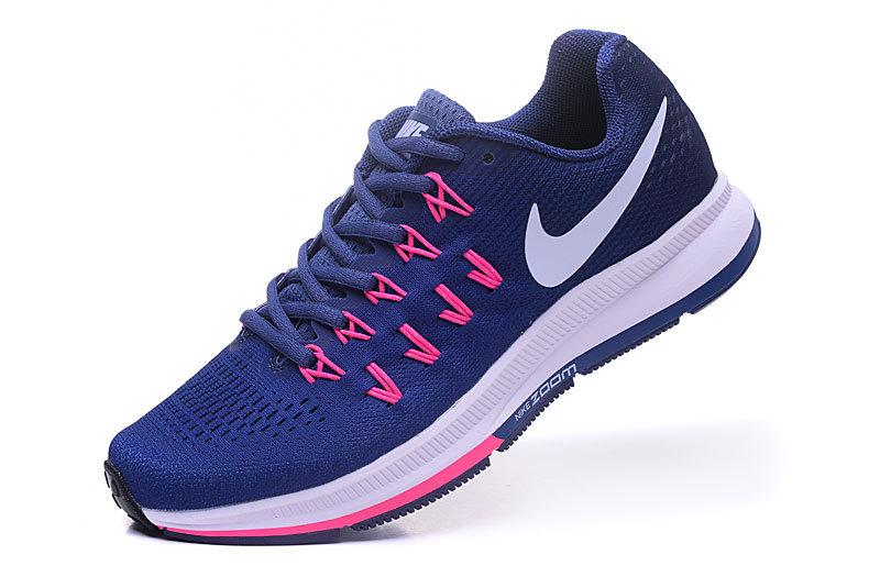 71cbf0d45a843 Damskie Buty Do Biegania Nike Zoom Pegasus 33 831356-501, NIKE ZOOM ...