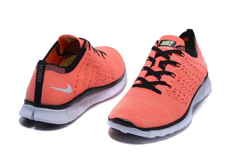 Buty damskie Nike Free Flyknit 5.0 NSW 599459 800