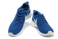 BUTY męskie NIKE ROSHE RUN 511881-410 blue