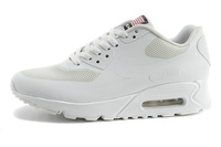 Buty damskie NIKE AIR MAX 90 HYPERFUSE white 613841-110