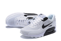 BUTY damskie NIKE AIR MAX 90 black-white
