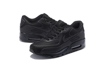 BUTY damskie NIKE AIR MAX 90 all black