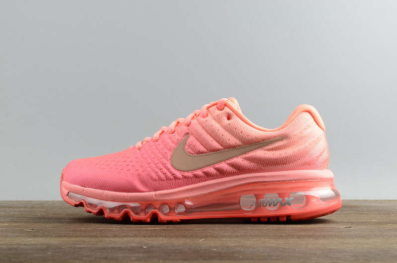 new arrival ed325 05de0 BUTY damskie NIKE AIR MAX 2017 851623-800