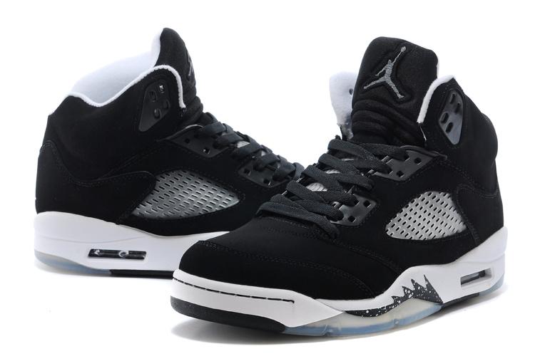 Nike Air Jordan Retro 5 Oreo Off 77 Buy