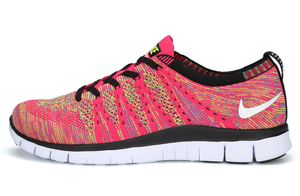 Buty damskie Nike Free Flyknit 5.0 NSW 599459-600