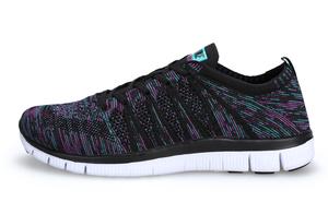 Buty damskie Nike Free Flyknit 5.0 NSW 599459-003