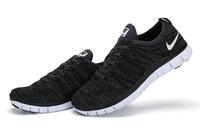 Buty damskie Nike Free Flyknit 5.0 NSW 599459-001