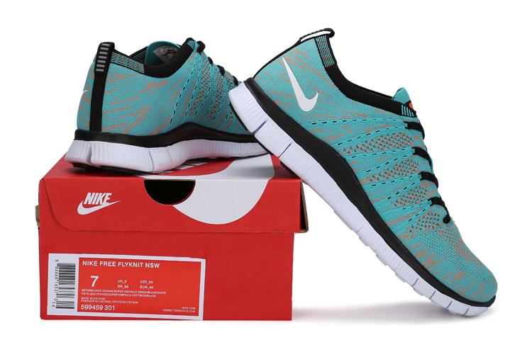 Buty męskie Nike Free Flyknit 5.0 NSW 599459 301