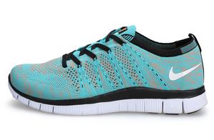 Buty męskie Nike Free Flyknit 5.0 NSW 599459-301