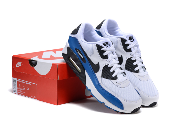 Buty męskie Nike Air Max 90 ESSENTIAL 537384-114 ... d744f6c140e8