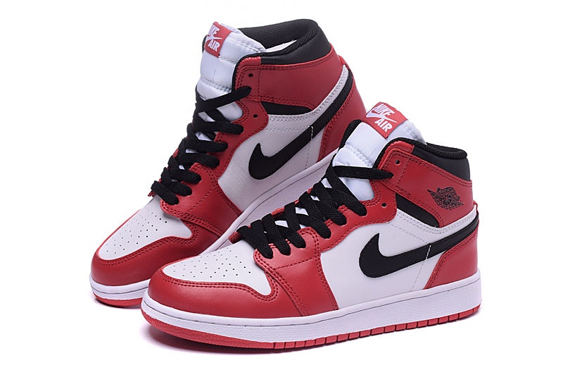new concept 02744 c48f2 ... Buty damskie NIKE AIR JORDAN 1 RETRO HIGH