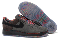BUTY męskie NIKE AIR FORCE 1 Low 453419-090