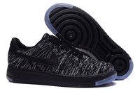 Buty męskie Nike Air Force 1 Ultra Flyknit 817419-010