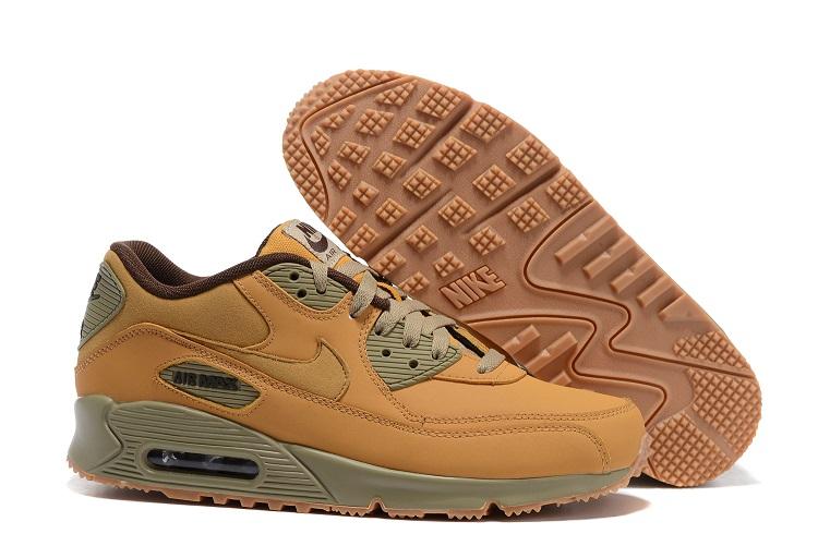 Buty damskie Nike Air Max 90 Essential 683282 700