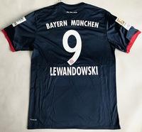 Zestaw piłkarski BAYERN MONACHIUM 17/18 ADIDAS, #9 Lewandowski