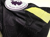Koszulka piłkarska TOTTENHAM NIKE 17/18 Vapor Match 3rd, #23 ERIKSEN