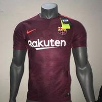 Zestaw piłkarski FC BARCELONA NIKE 17/18 Vapor Match 3rd