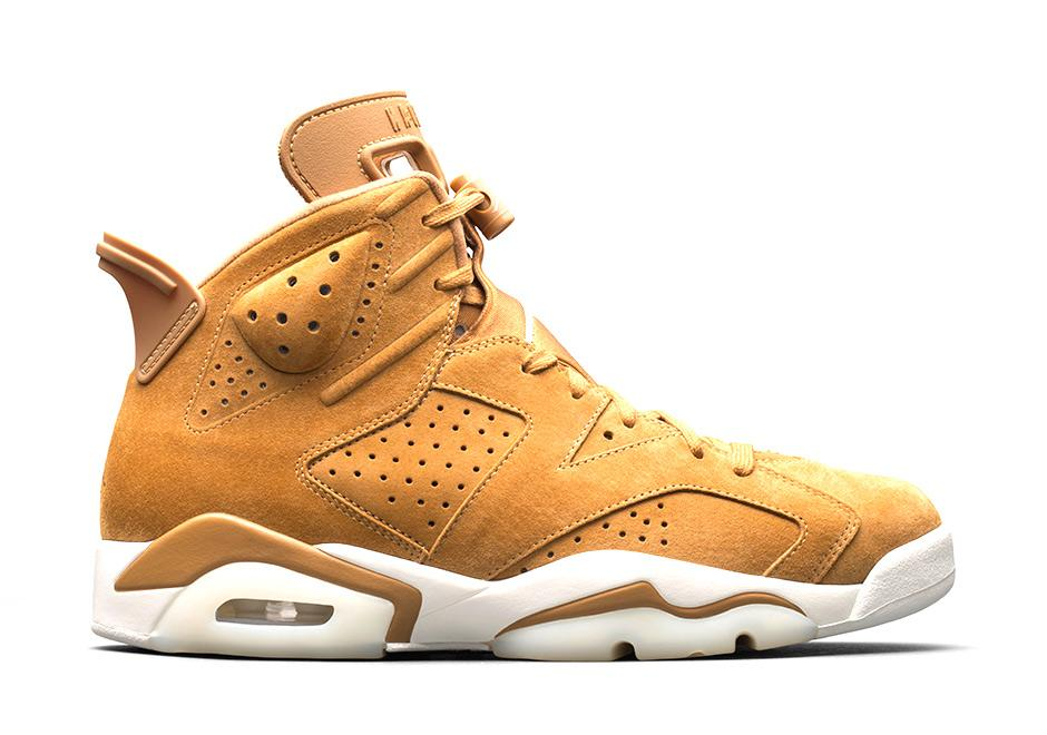 best website bb77c c04e3 NIKE AIR JORDAN RETRO 6