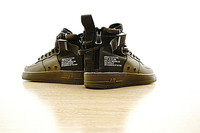 BUTY męskie NIKE AIR FORCE 1 SPECIAL FORCES Mid AA7345-339