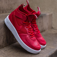 BUTY damskie Nike Air Force 1 Ultraforce 864014-600