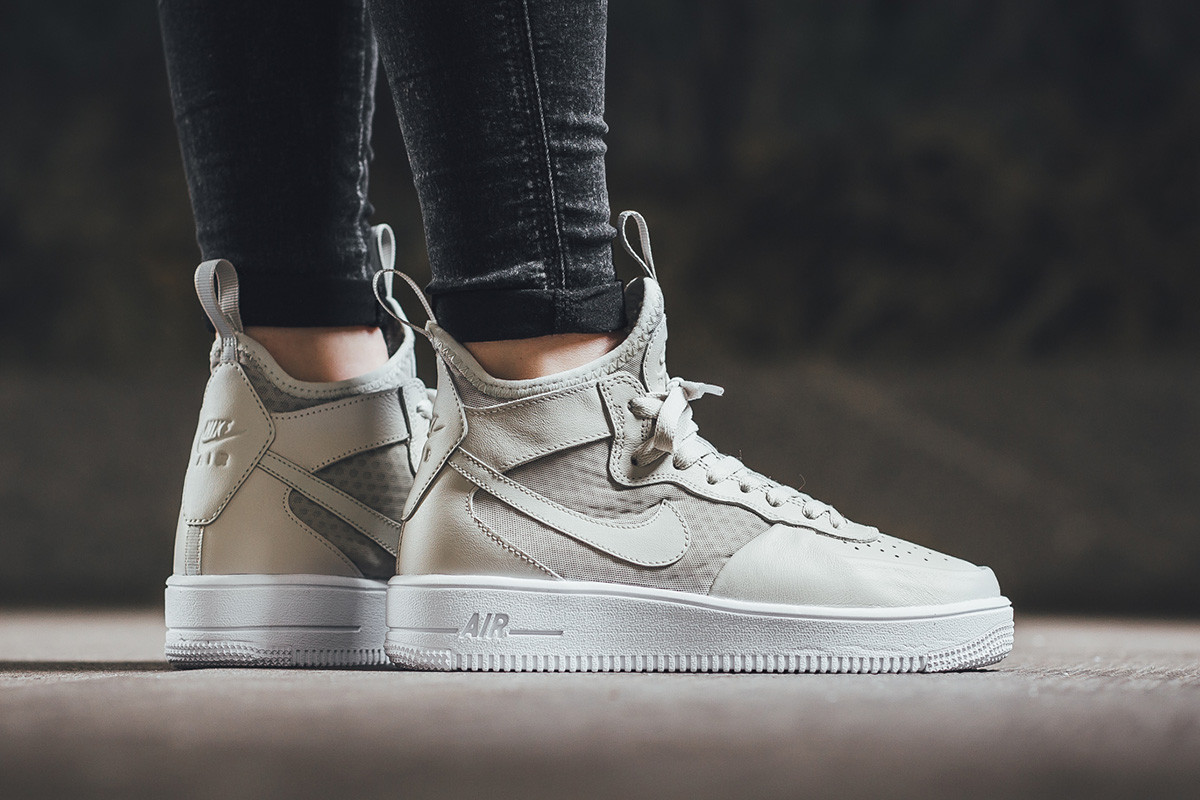 newest collection 1d6b2 83bd9 Buty Męskie Nike Air Force 1 Ultraforce 864014-002, NIKE AIR FORCE 1 ...